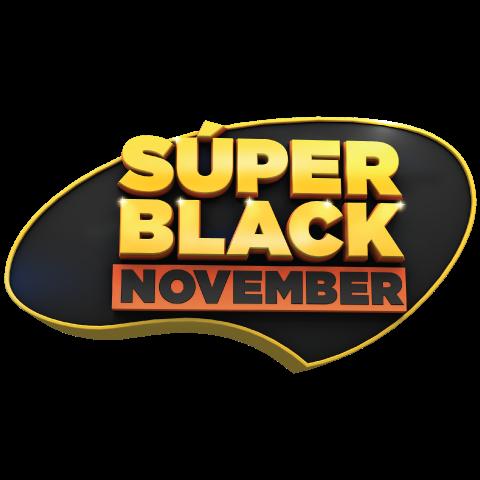 Super Black November